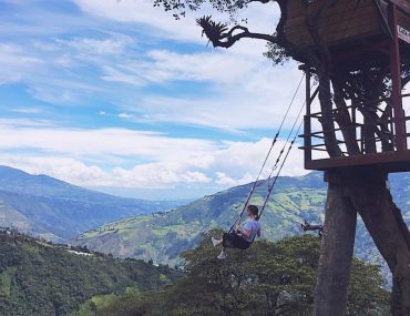 Things to do in Banos Ecuador