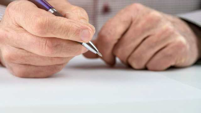 All you need to know about writing a Will - Scripbox