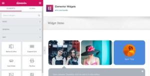 Tout en un widgets pour Elementor Page Builder WordPress plugin