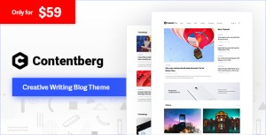 Contentberg Blog - Content Marketing Blog