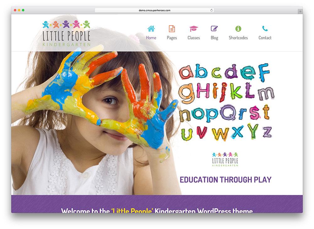 modèle-d'éducation-pour-les-petits-enfants