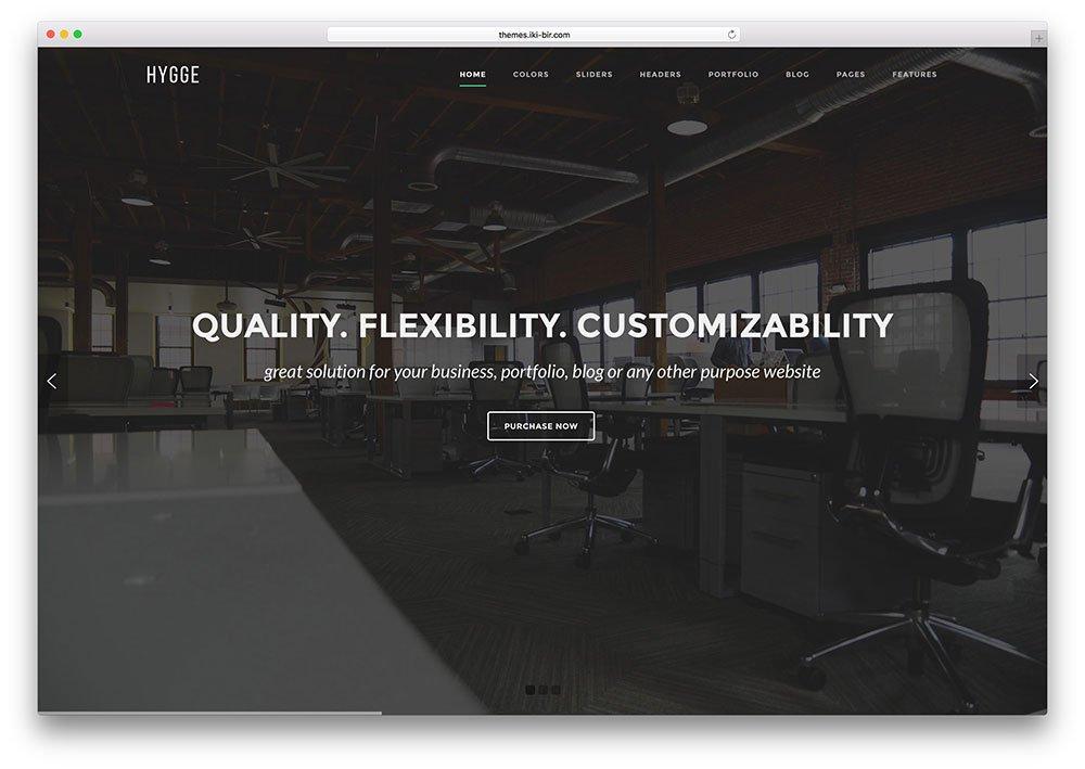 hygge-fullscreen-bootstrap-html5-business-website-template