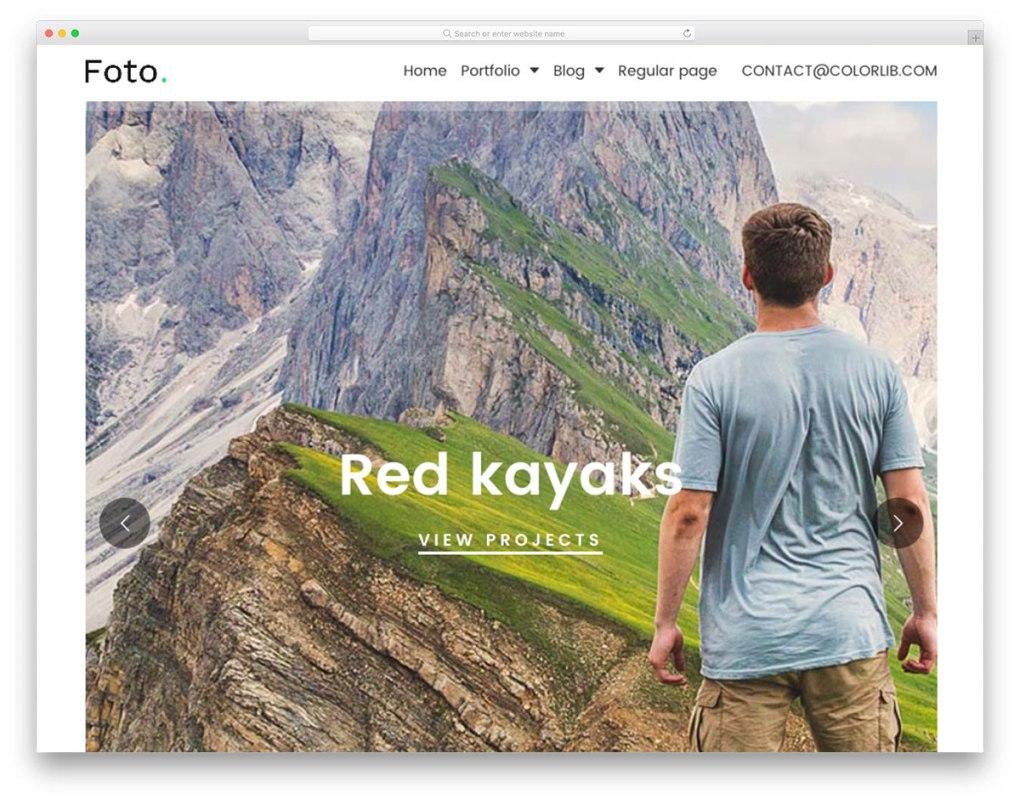 Modèle de photographie gratuit Foto