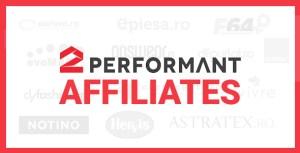 2PA - WooCommerce 2Performant Affiliates WordPress Plugin