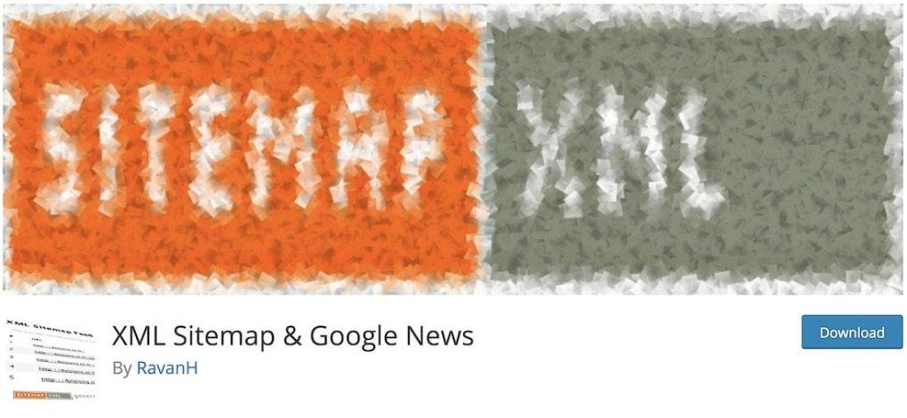xml sitemap feed plugin wordpress gratuit