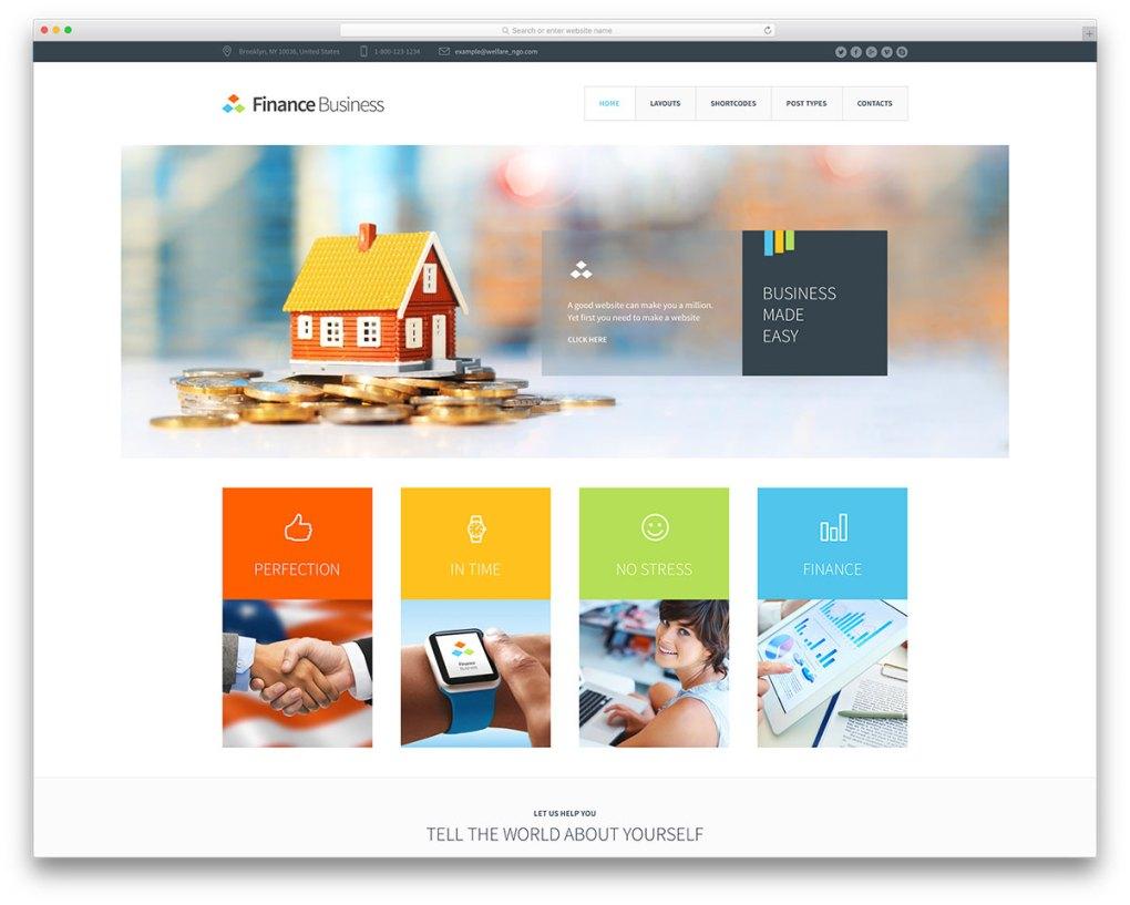 finance-affaires-wordpres-comapny-theme