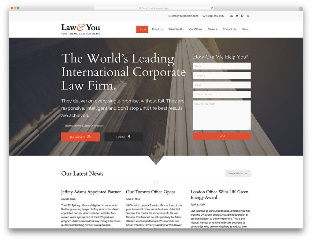 vous-avocat-wordpress-site-web-template