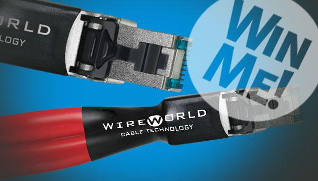 Wireworld cable technology