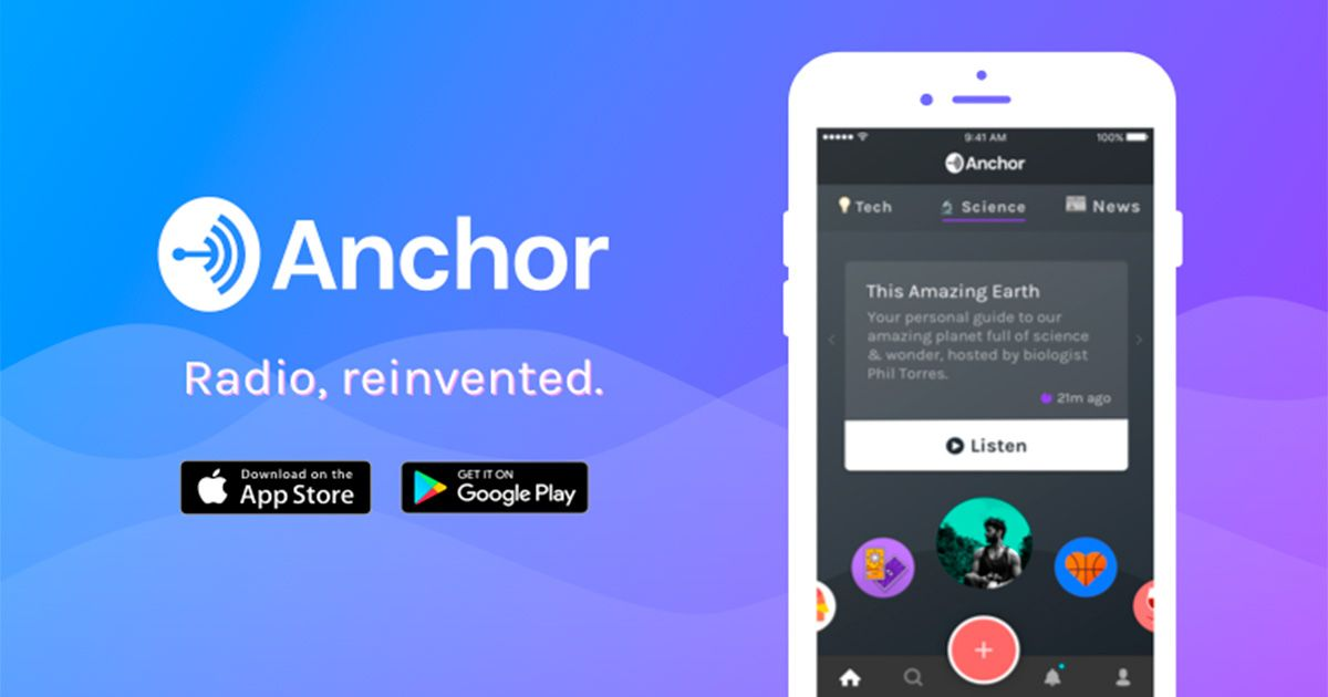 Anchor Radio