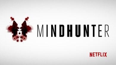 Mindhunter serie Netflix