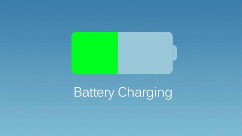 Consumo de bateria