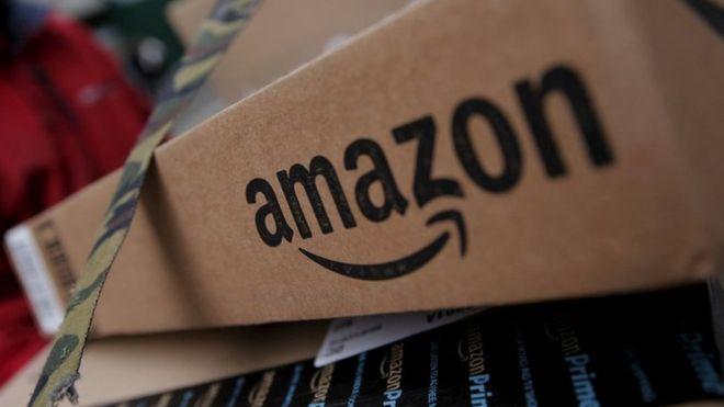 Amazon envíos