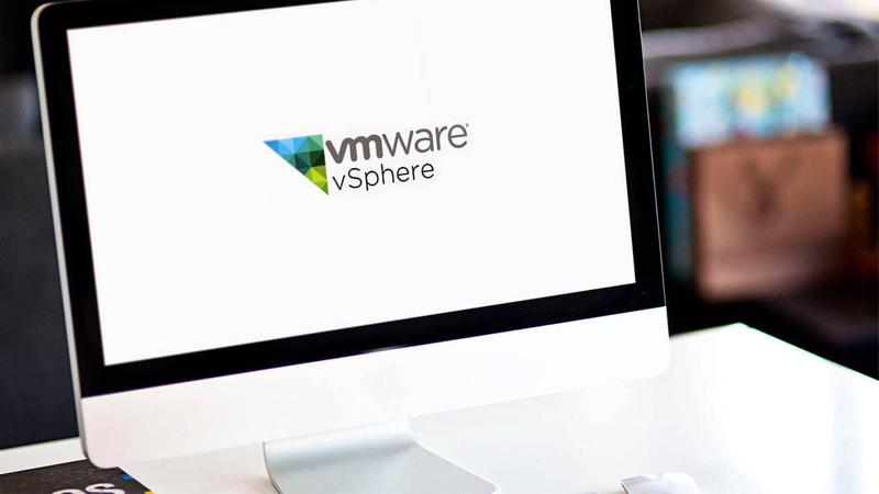 formación oficial VMware