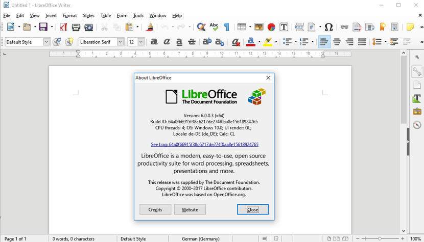 libreoffice-6.0