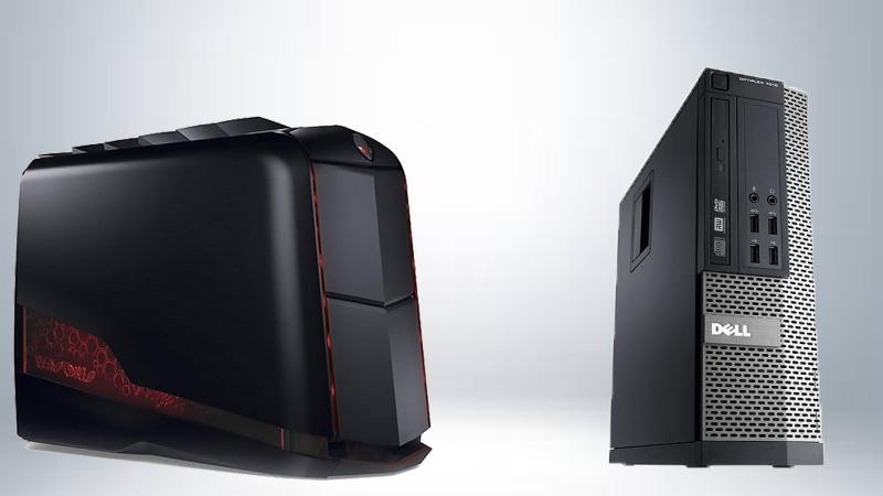 ordenadores segunda mano