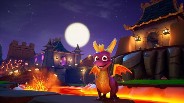 Spyro Trilogy