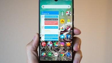 Personalización Smartphone