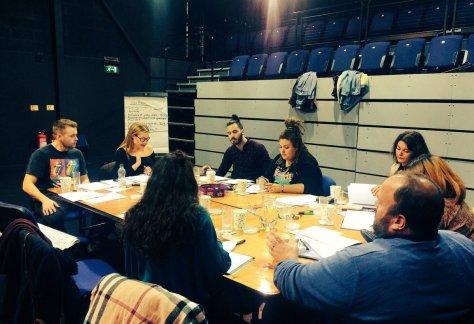 meeting script liverpool november 2018