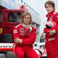 Inspirational Movies : RUSH (2013)