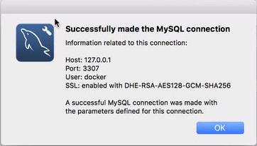 Scripting MySQL | – the world's most popular open source