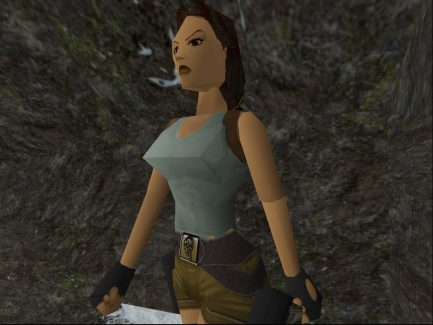 Tomb Raider From Bullets And Busts To Grit And Empowerment