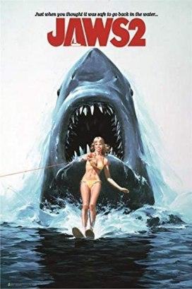 Finding The Killer Shark Slasher Movie In Jaws 2 1978 Scriptophobic
