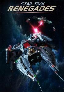 Poster de Star Trek: Renegades (2015)