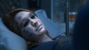 """""""Bizarro"""", o quase clone de Supergirl, no episódio 12."""