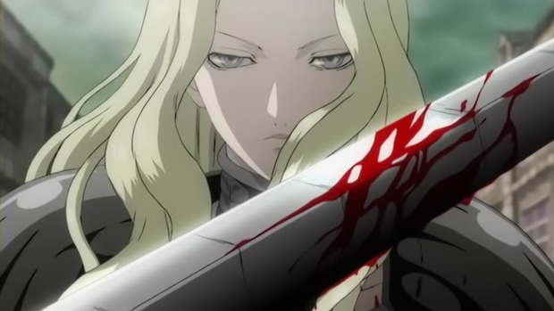 10 Animes com Boa Representação Feminina