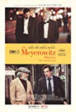 The Meyerowitz Stories (New and Selected) poster thumbnail