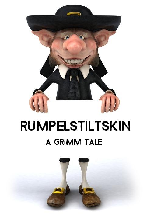 Read the script for Rumpelstiltskin