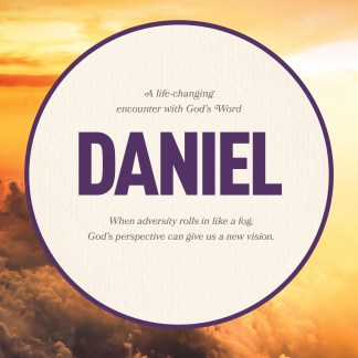 Daniel LifeChange Bible Study