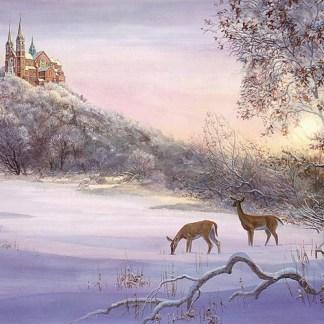 Christmas-Morning-at-Holy-Hill