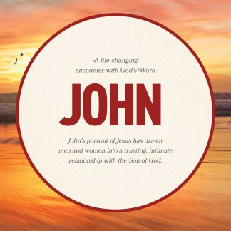 John LifeChange Bible Study