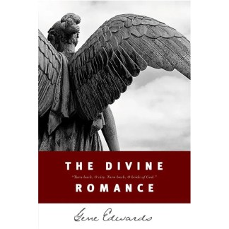 The-Divine-Romance-Softcover