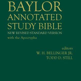 Baylor-Annotated-Study-Bible-9781481308250