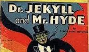 dottor Jekyll e mister Hyde