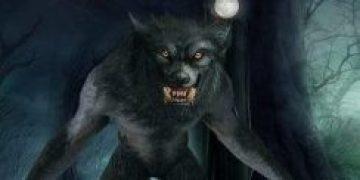 il genere horror è caratterizzato da creature mostruose come licantropi e lupi mannari