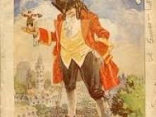 I Viaggi di Gulliver - Lilliput.