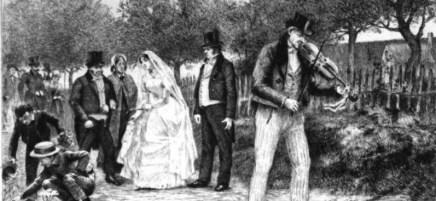 emma bovary crede che sposando Charles la sua vita diverrà romantica ed aristocratica