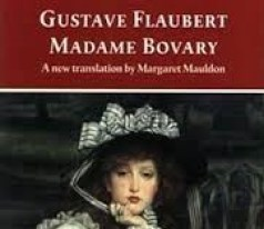 Emma Bovary è la protagonista del romanzo di Gustave Flaubert, Madame Bovary