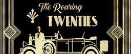 il Grande Gatsby è ambientato a New York nel periodo dei Roaring Twenty
