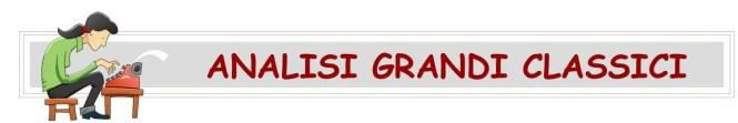 SCRITTISSIMO: GRANDI CLASSICI