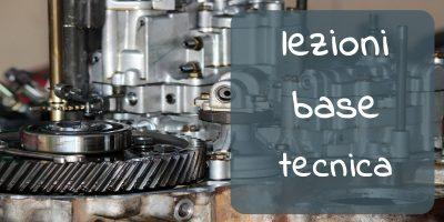 pagina dedicata alle Lezioni Base di Tecnica Narrativa