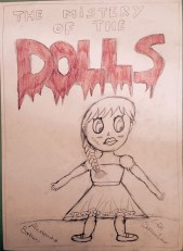 The mystery of the dolls
