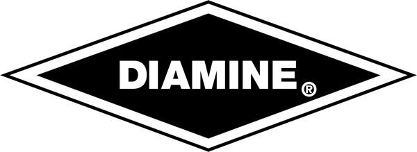 Diamine Logo