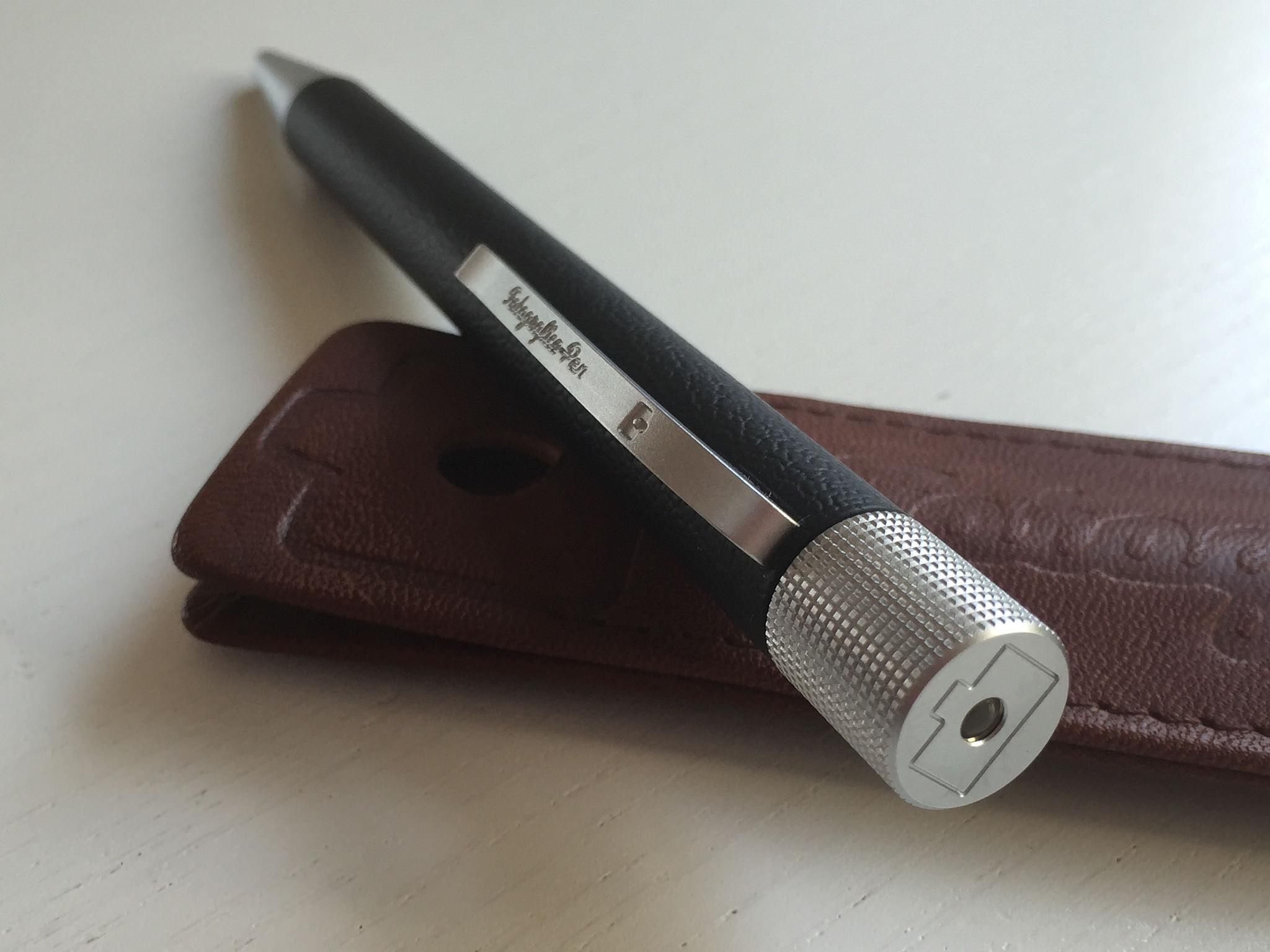 SC. LUCHT & PROBST Fotografica-Pen