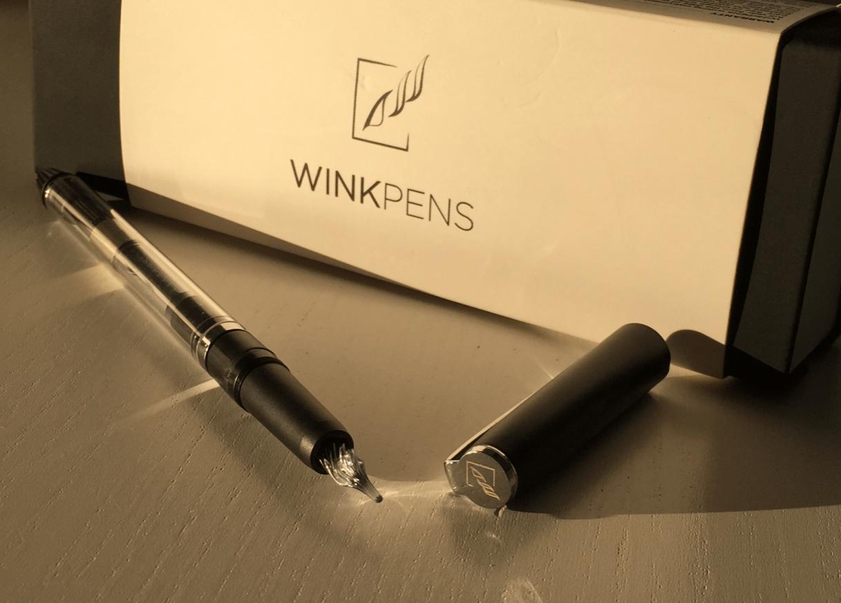 Winkpen