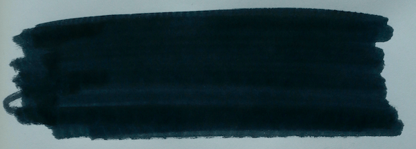 Sailor Black swatch