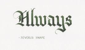 Severus Snape 01